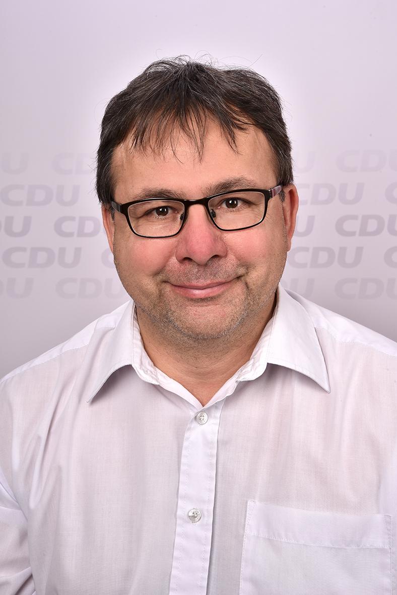 Andreas Kubisch Pforzheim