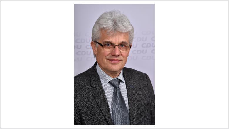 Eckehard Peters